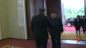 Mike Pompeo meets with Kim Jong Un: 'We continue to make progress'
