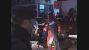 Explosion at nightclub in Romania kills at least 26, 88 injured