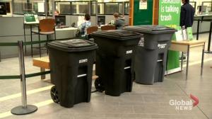 Talking trash: Saskatoon to adopt pay-as-you-throw garbage program