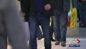 Christmas chaos: are Calgary malls really that bad?