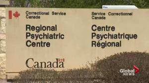 Assaults on correctional officers highest at Saskatoon's Regional Psychiatric Centre