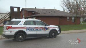 York Regional Police searching for mother of 2-day-old baby boy left outside Sutton fire station