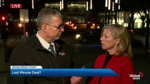 BidCo's Mary Moran talks about the new Olympic bid deal