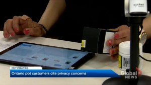 Pot stores scanning ID raises privacy concerns
