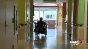 New Brunswick officials say five-year nursing home plan incomplete, stakeholders concerned