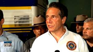 New York governor says blackout could have been 'much worse,' stresses it can't happen again