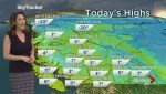 BC Evening Weather Forecast: Jan 11