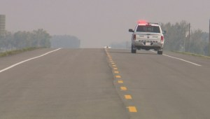 1 dead, 1 seriously injured in southern Alberta crash