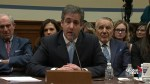 Cohen says he 'fears' what Trump's social media followers could do
