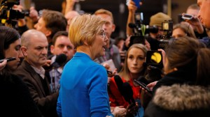 Warren says US needs immigration policy that can distinguish between criminals and 9-year-old girls