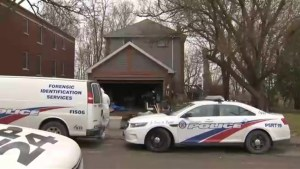 Police continue to search Leaside home in suspected serial killer investigation