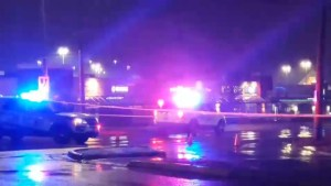 Woman dies on New Year's Eve after being struck by a vehicle in Kingston