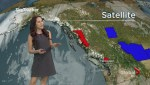 B.C. evening weather forecast: Mar 3