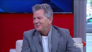 David Foster's definition of success and advice for Shania Twain