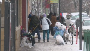 Controversial Kelowna homeless shelter might remain open for another year