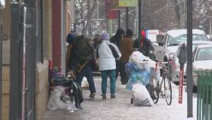 Controversial Kelowna homeless shelter might remain open for another year (02:19)