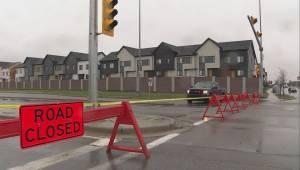 2 dead after crash in Calgary's northeast