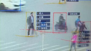 China's facial recognition advances; becomes largest video surveillance network