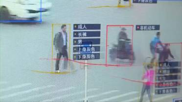 China's facial recognition advances