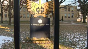 Alumni, experts push for culture change at St. Michael's College School