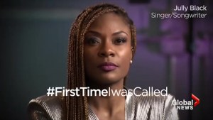 Canadian singer Jully Black says racist remark nearly silenced her