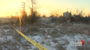 Man found dead near burned out shed in Scarborough