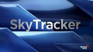 Global News Morning Forecast: May 15