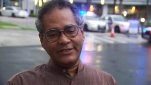 Father of Orlando shooting survivor describes son's experience