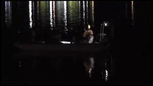 Water rescue Little Lake