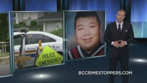 Crime Stoppers: David Lee (01:31)