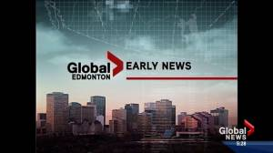 A look back at Edmonton's Early News as the newscast changes its name