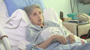 Toronto woman hoping to raise awareness about medical assistance in dying