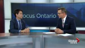 Ontario eyes an expansion to Pharmacare program (07:23)