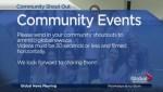Community Events: Wanderlust