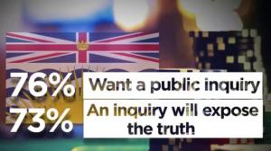 Exclusive poll shows majority of B.C. wants public inquiry