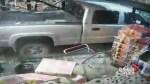OPP release surveillance footage of Hillsburgh ATM theft