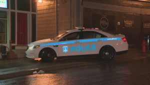 Halifax Regional Police investigating suspicious death in Dartmouth