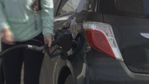 Metro Vancouver gas prices going down?