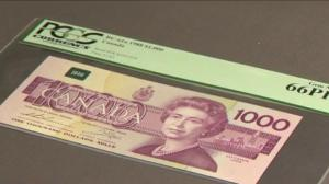 Old Canadian banknotes will no longer be legal tender