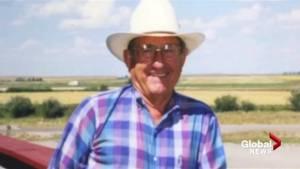 Southern Alberta mourns pioneer Ken Hurlburt