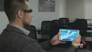 Richmond creates solution to fight slouching from smartphone use