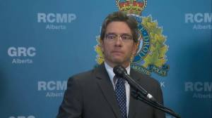 Strathcona County mayor says 'things are under control'