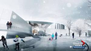 Final design for Lewis Farms rec centre revealed Tuesday