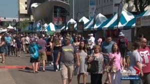 Taste of Edmonton: changes for 2017