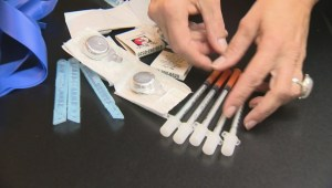 Nova Scotia provides update on opioid use and overdose plan