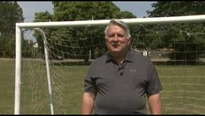Kingston United is hosting a big weekend of soccer