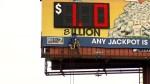 Mega Millions jackpot reaches $1B