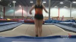 Jumping insurance costs lead to trampoline restrictions at Alberta gymnastics centres