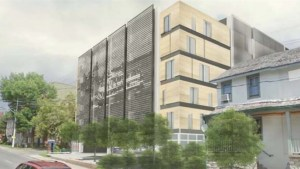 Parking garage project expected to move ahead in Kingston