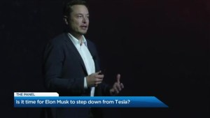 Is it time for Elon Musk to step away from Tesla?